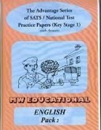English Key Stage 1 (Pack 2)