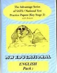 English Key Stage 2 (Pack 2)