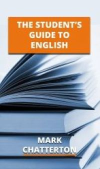 THE STUDENT'S GUIDE TO ENGLISH - PRINTED BOOKLET