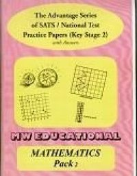 Maths Key Stage 2 (Pack 2)