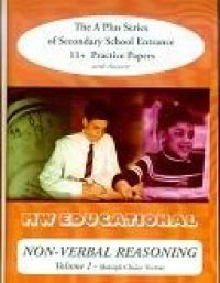 Non-verbal Reasoning Volume 1 - Multiple Choice Format (download version)