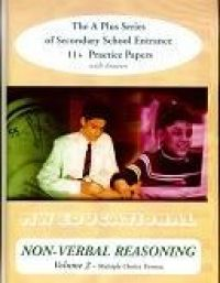 Non-verbal Reasoning Volume 2 - Multiple Choice Format